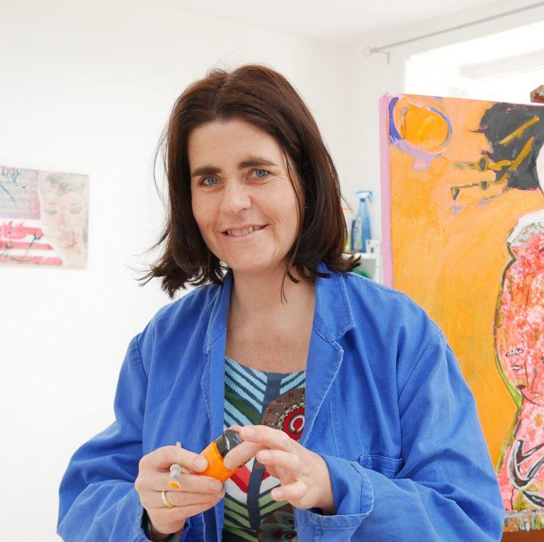 Judith Breuer