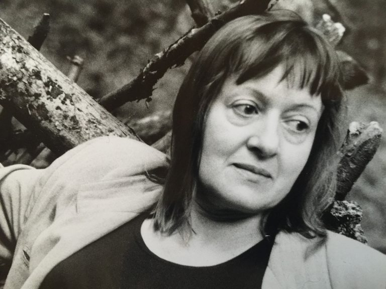 Ursula Jenss-Sherif