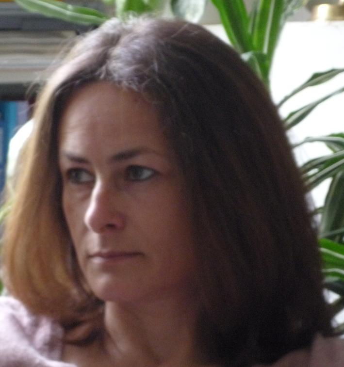 Sophie Vakily