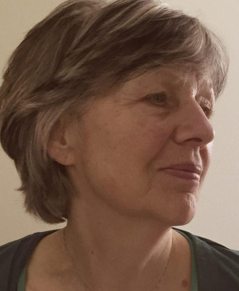 Karin Welke