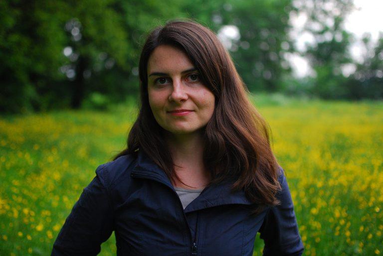 Magdalena Koczorowska